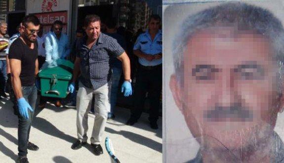 Eski eşini öldürdüğü iddiasıyla aranan emekli polis bir cinayet daha işledi