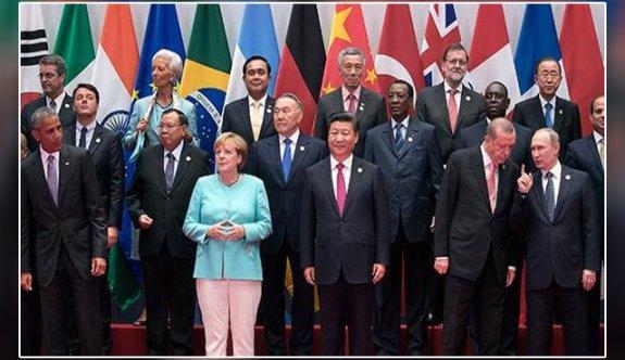 G-20'ye damga vuran an!