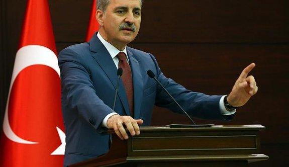 Gülen'de Mesihci paranoya var