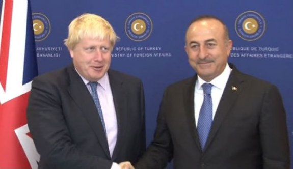 İngiltere'den Türkiye'ye anlaşma talebi