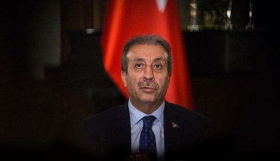 Mehdi Eker'in aile mezarlığına bombalı tuzak