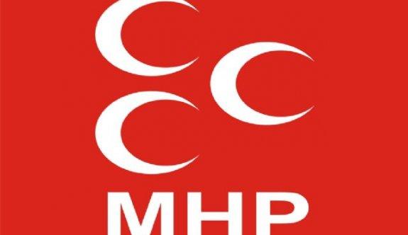 MHP'li milletvekili FETÖ'den gözaltında alındı!