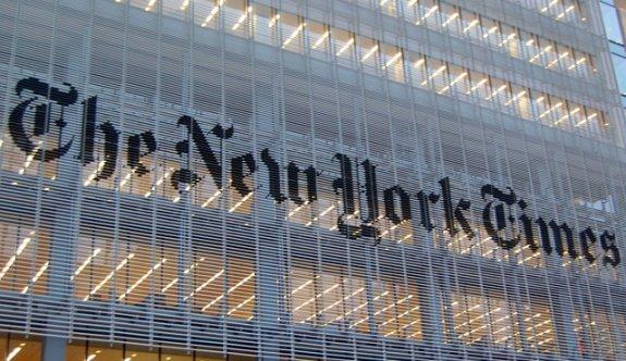 New York Times seçimini yaptı