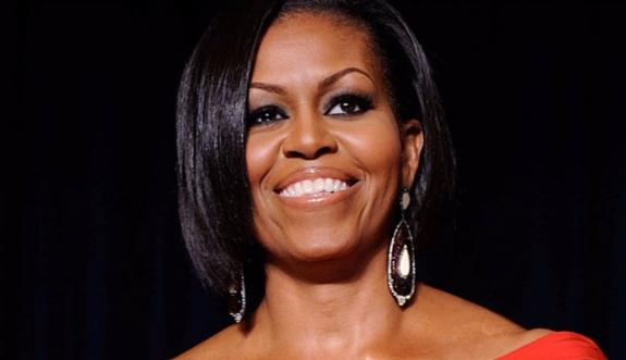 Obama'nın eşinin bilgileri sızdırıldı