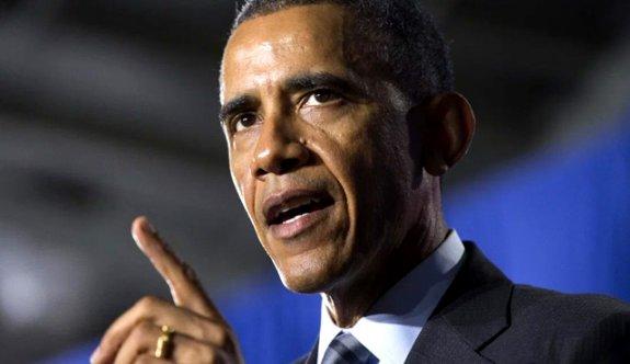 Obama'dan 15 Temmuz itirafı