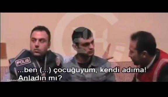 Ogün Samast'ın FETÖ'cü polislerle görüntüleri ortaya çıktı!