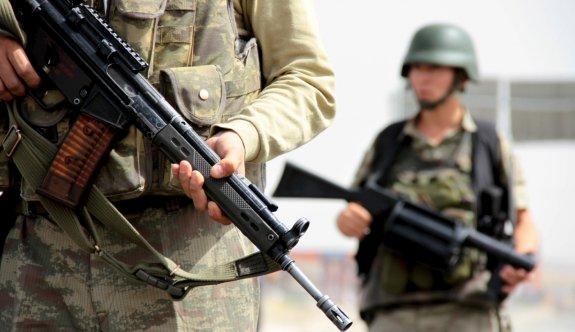 TSK'dan 820 asker daha ihraç edildi