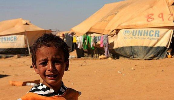 UNICEF'den çok çarpıcı rapor
