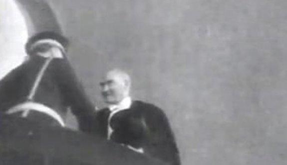 29 Ekim'de Atatürk sürprizi
