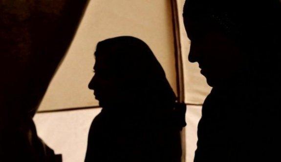 2 bin lira verip Suriyeli kadın satın aldı!