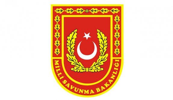 540 askeri personel görevden uzaklaştırıldı
