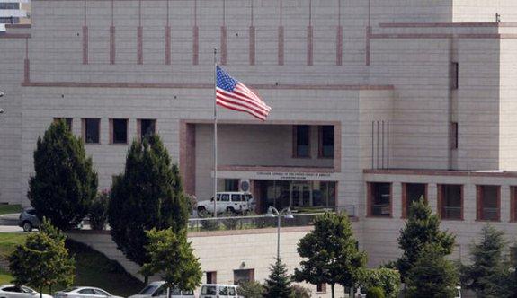 ABD Büyükelçiliği'nden vatandaşlarına 29 Ekim uyarısı