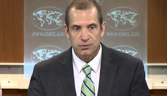 ABD'den kritik PYD açıklaması