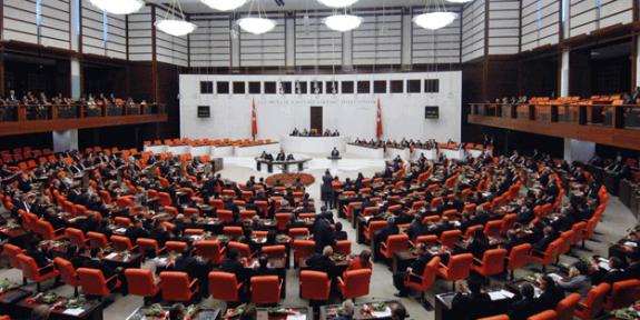 AK Parti, CHP, MHP birlikte gidiyor