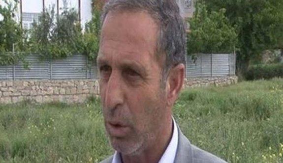 AK Parti İlçe Başkanı silahlı saldırıya uğradı