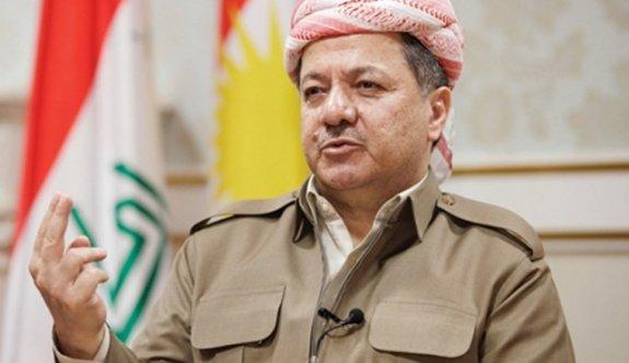 Barzani'den kritik Musul açıklaması!