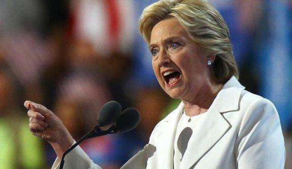 Başbakan Binali Yıldırım'dan Clinton'a sert tepki!
