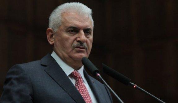 Başbakan'dan AK Parti teşkilatlarına FETÖ uyarısı