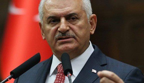 Başbakan Yıldırım'dan Hicri yeni yıl kutlaması