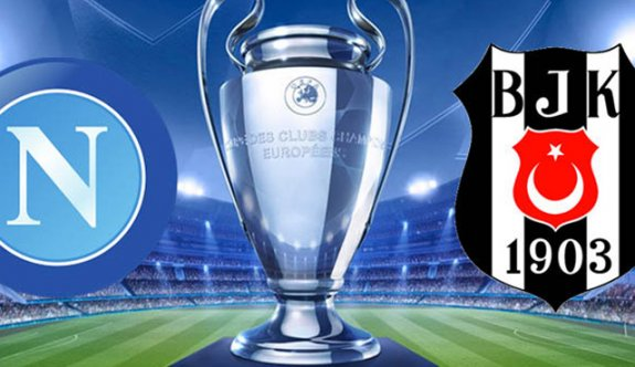 Beşiktaş İtalya'da tarih yazdı! 3-2