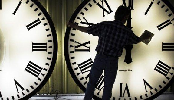 'Cep'te yaz saati için güncelleme uyarısı