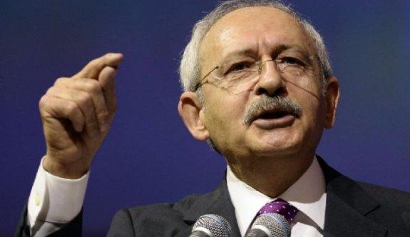 CHP'den OHAL kararına ilk tepki