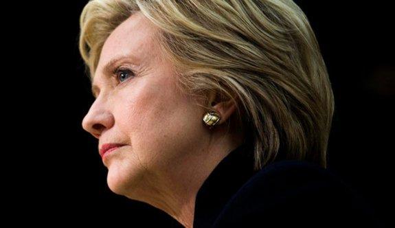 Clinton'a seks skandalı şoku
