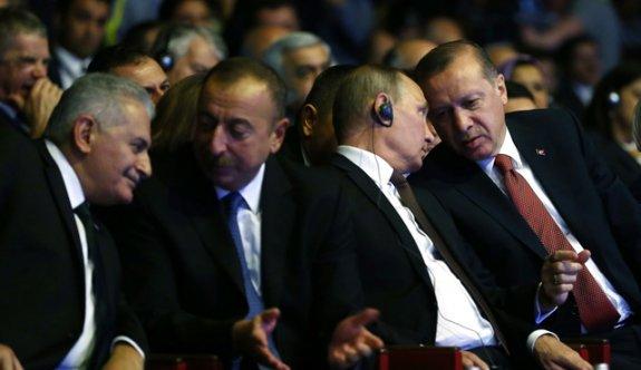 Dünyanın gözü İstanbul'da!