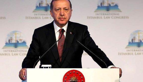 Erdoğan'dan 'Türkiye Musul'a giremez' diyenlere sert yanıt!