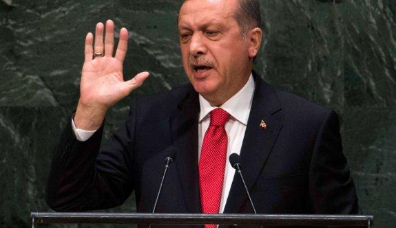 Erdoğan FETÖ'cüleri odadan kovdu