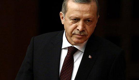 Erdoğan'ın evinin krokisini sızdıranlar bakın kim çıktı!