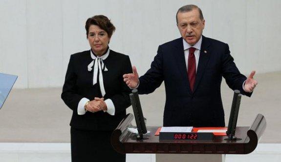 Erdoğan: PKK artık bitti