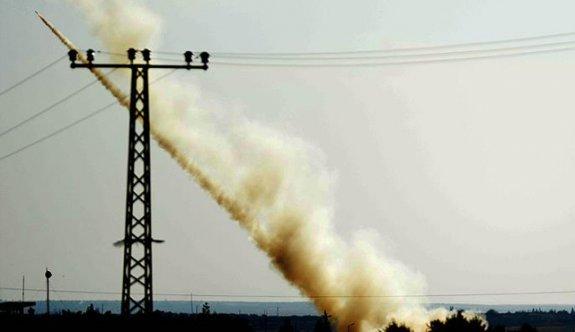 Esad rejimine ait helikopter varil bombası attı
