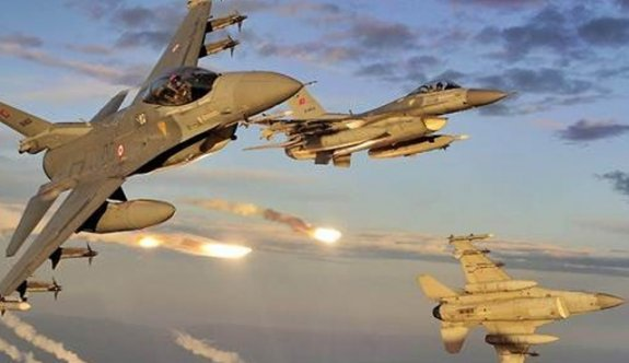Fikri Işık: Uçaklarımız Musul'da göreve hazır!