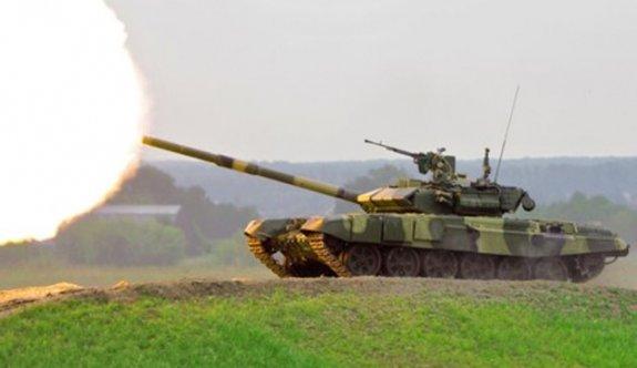 Fırat Kalkanı Harekatı'nda DAEŞ ve PKK/PYD hedefleri vuruldu