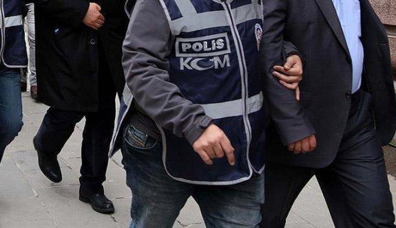 HDP ve DBP'ye operasyon: 47 gözaltı