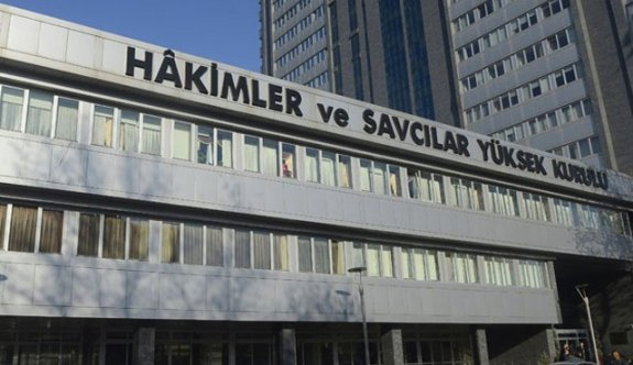 HSYK 66 hakim ve savcıyı ihraç etti