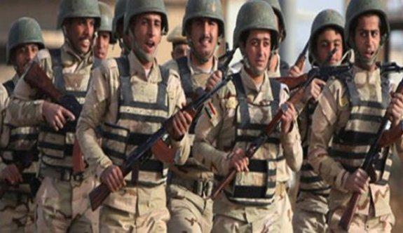 Irak ordusu 2 köyü DAEŞ'tan kurtardı