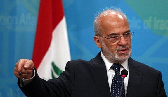 Irak'tan Başika için sert açıklama!