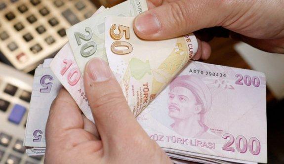 İşsize 2 bin lira...