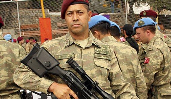 Kahraman Şehit Astsubay Halisdemir'e tazminat şoku