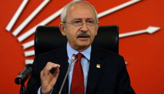 Kemal Kılıçdaroğlu'na hapis şoku!