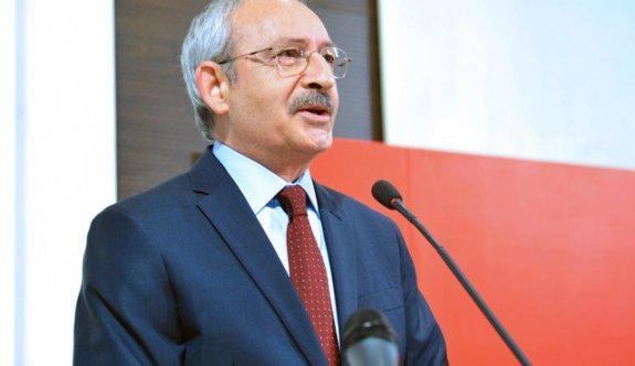 Kemal Kılıçdaroğlu'ndan Fethullah Gülen'e çağrı