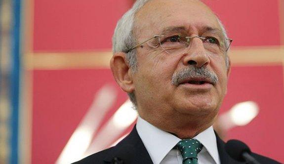 Kılıçdaroğlu Bülent Tezcan'ı ziyaret etti