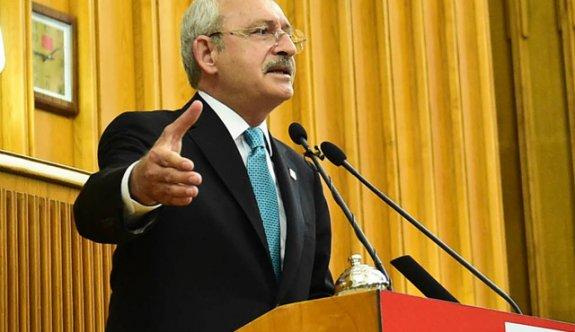 Kılıçdaroğlu'ndan hükümete sürpriz faiz teklifi