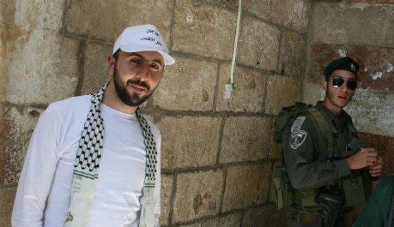 Kudüs'e giden Türk vatandaşı ajan diye tutuklandı