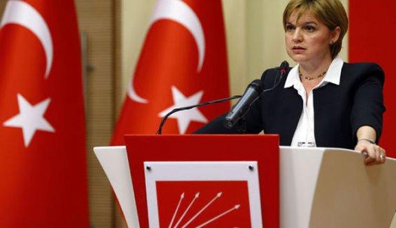 MHP'den Selin Sayek Böke'ye sert cevap!