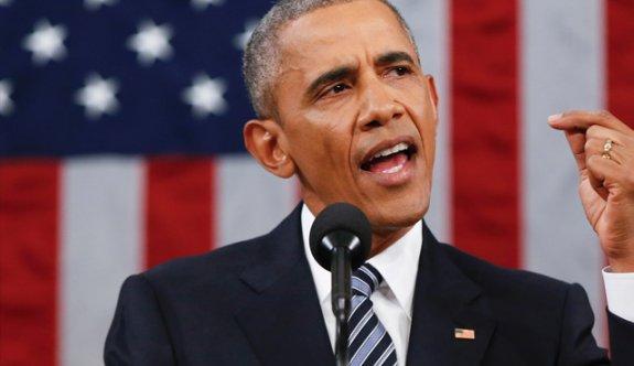 Obama'dan Husileri vurun emri