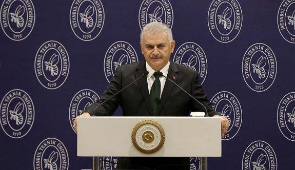 Önce devlet olmayı bilin sonra Türkiye'ye laf edin