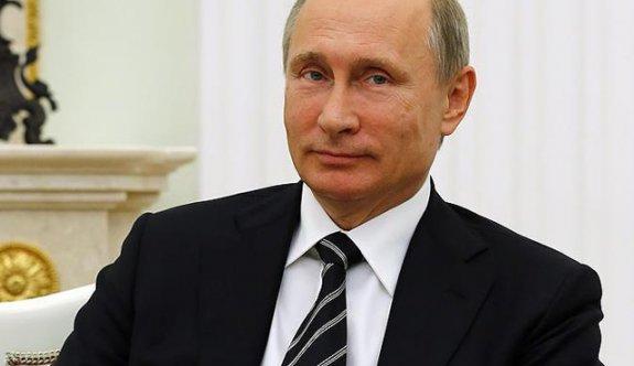 Putin Fransa ziyaretini iptal etti